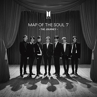 MAP OF THE SOUL : 7 ~ THE JOURNEY ~ <セブンネット限定盤>