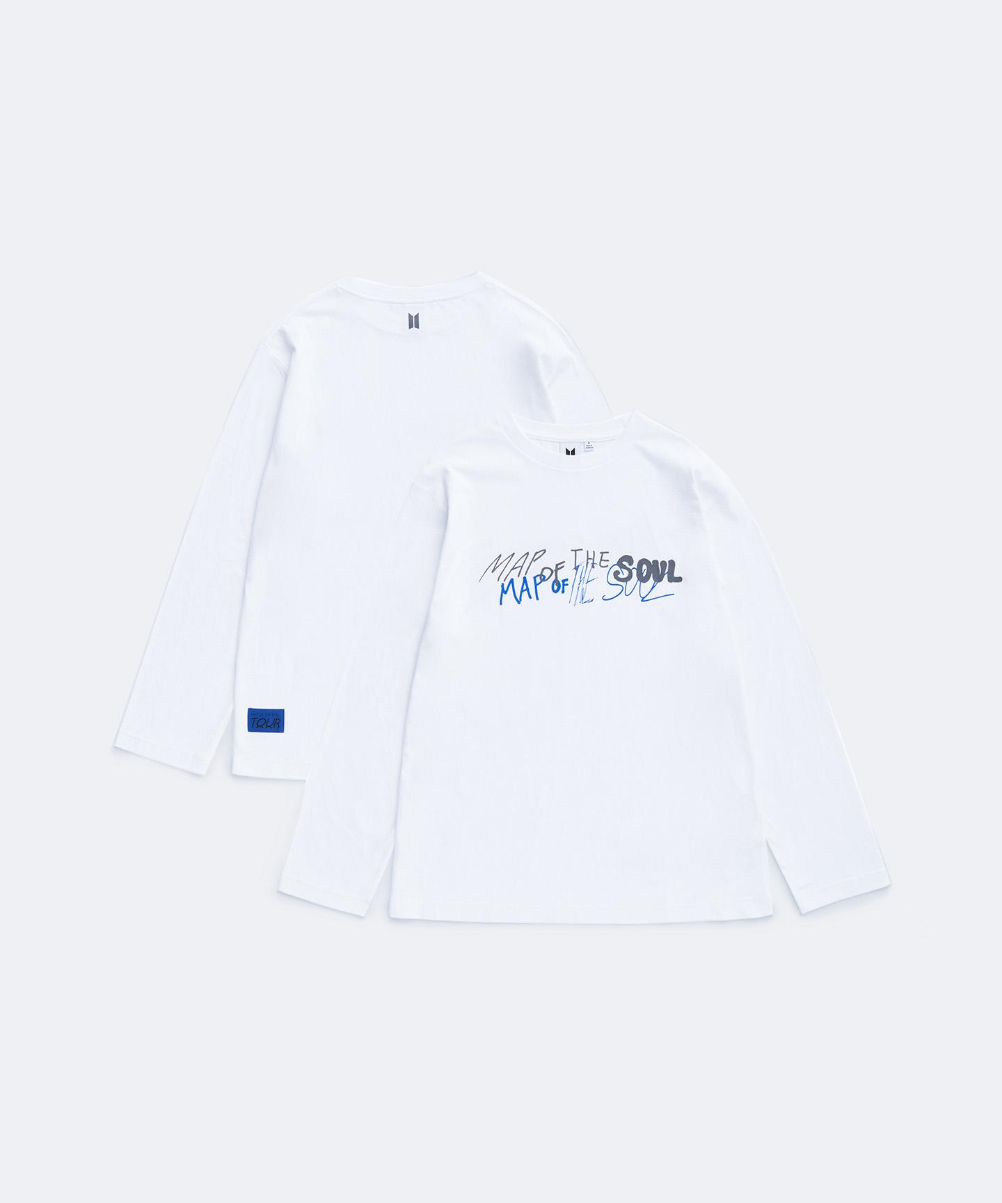 LONG SLEEVE T-SHIRTS01