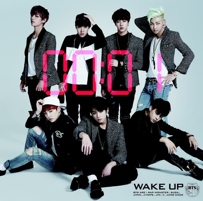 WAKE UP <通常盤>