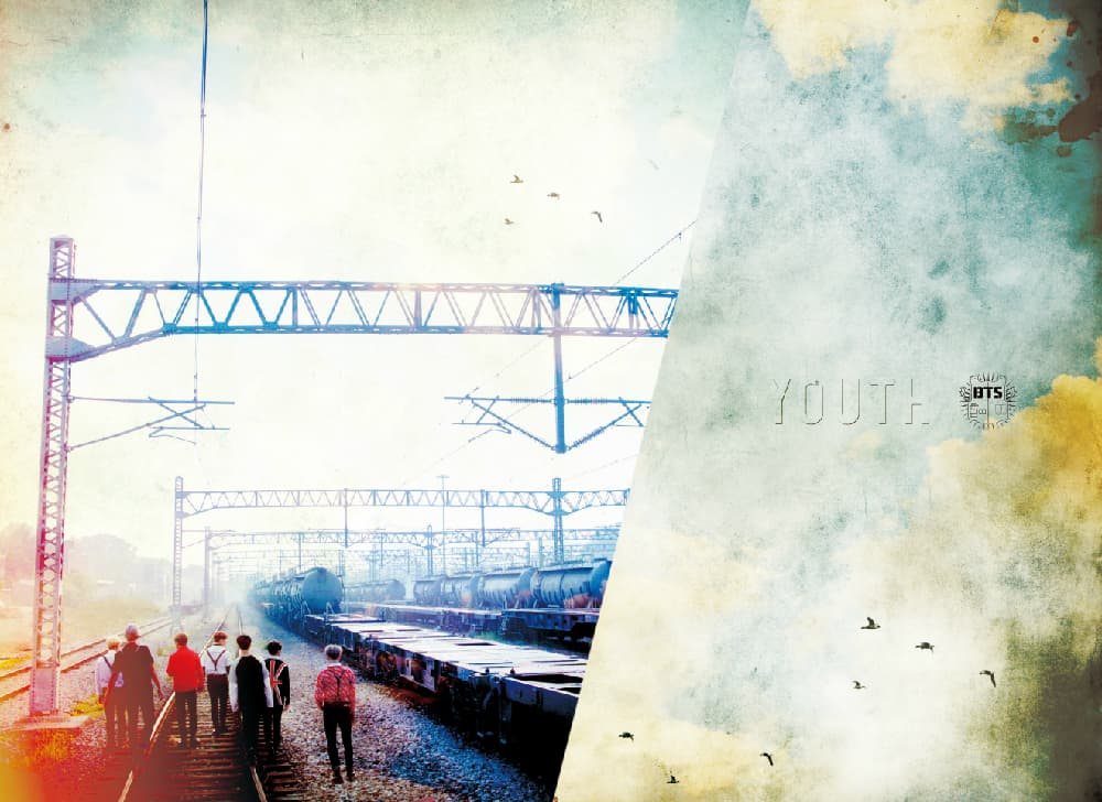YOUTH <初回限定盤>