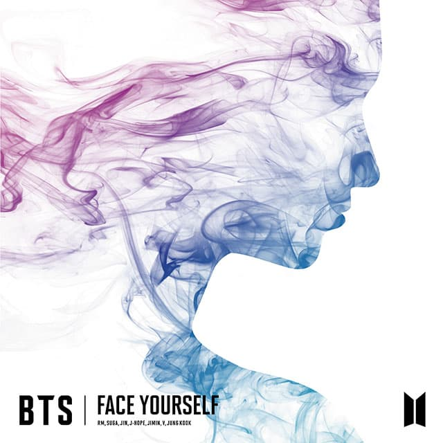 「FACE YOURSELF」<通常盤>